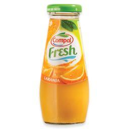 Sumo 100% fresh, laranja