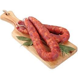 Chouriço de carne de porco