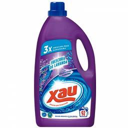 Detergente líquido para máquina de lavar roupa lavan...