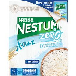 Nestum zero arroz