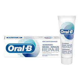 Dentífrico Gengivas & Esmalte Repair Branqueador