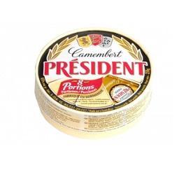 Queijo Camembert Porções