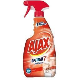 Spray optimal 7, multiusos