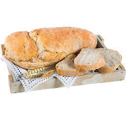 Pão comprido de Mafra