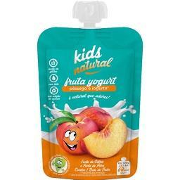 Iogurte Pêssego