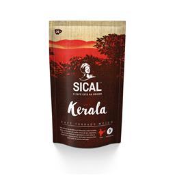 Café Torrado Moído Lote Kerala Intensidade 9