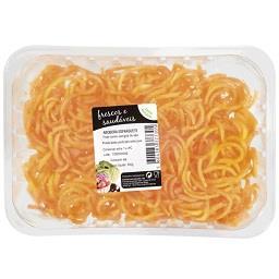 Esparguete abóbora