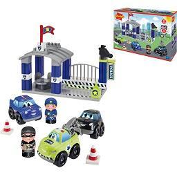 Estação da polícia