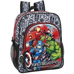 Mochila Avengers heroes