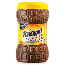 Achocolatado em Pó Tchokao