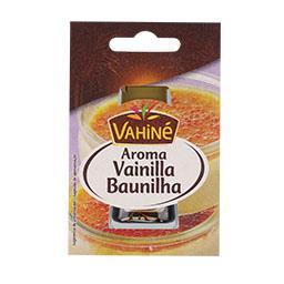 Aroma baunilha