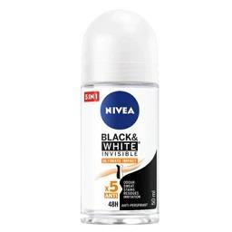 Desodorizante black&white ultimate impact
