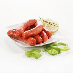 Salsicha Picante