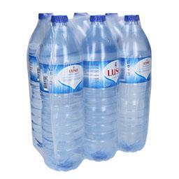 Água s/ gás