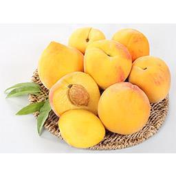 Pêssego Amarelo