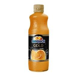 Concentrado gold de laranja