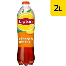 Ice tea pêssego