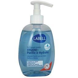 Sabonete Liquido Gel Antibacteriano
