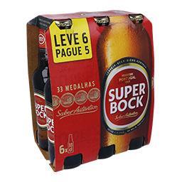Cerveja pack económico