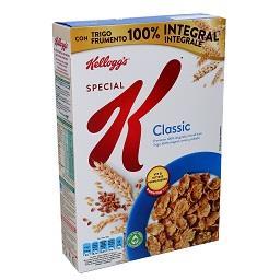 Cereais special k
