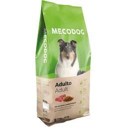 Alimento seco para cão adulto