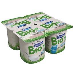 Iogurte bio natural