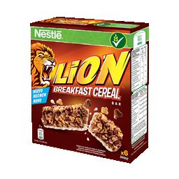 Lion barra cereais  25g
