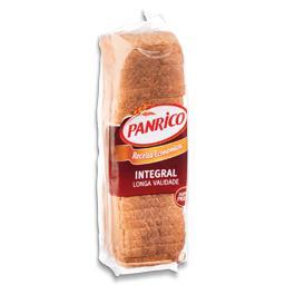 Pão de Forma Integral com Côdea Receita Económica