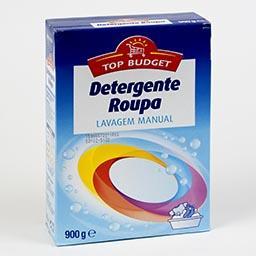 Detergente manual de roupa regular