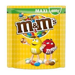 M&ms pouch, amendoim