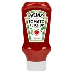 Ketchup top down