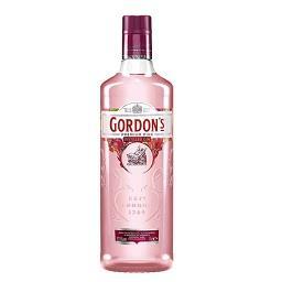 Gin pink
