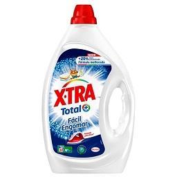 Detergente máquina roupa gel fácil engomar